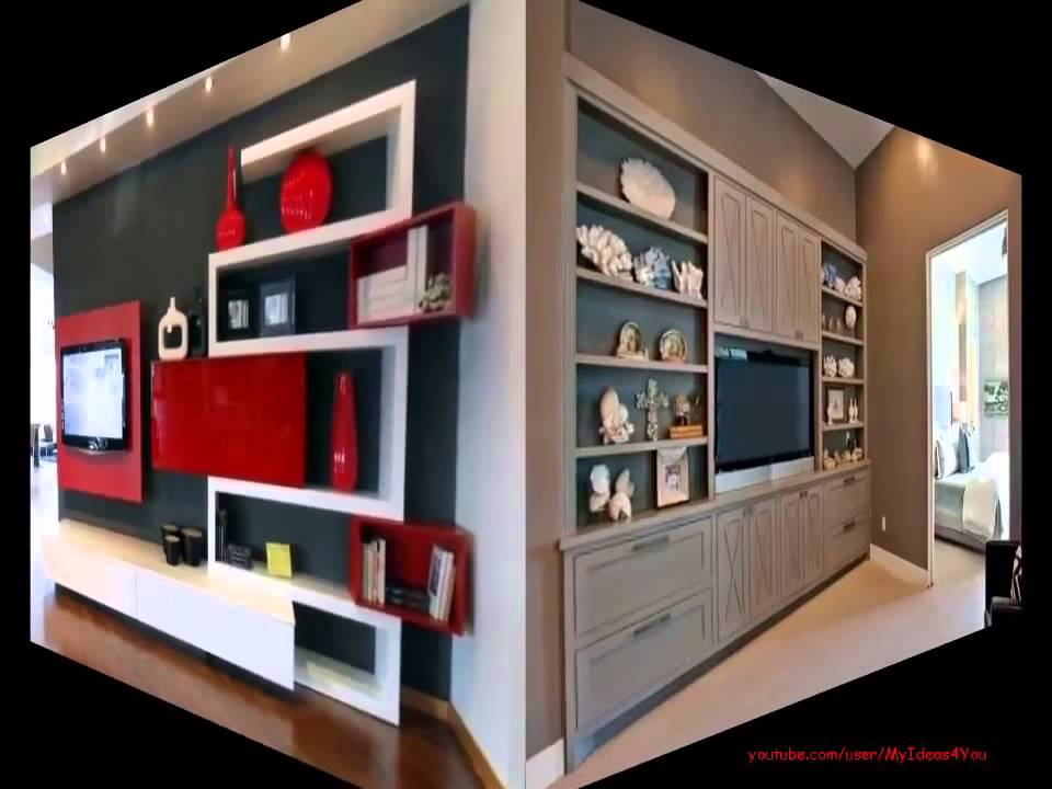 Kesar Interior Furnishing Wall Mount Tv Stand Cabinets Ideas