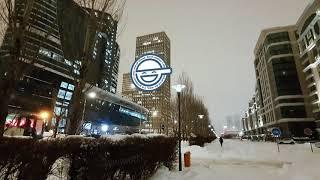 Фото Зимний AndquotПризрак в доспехахandquot