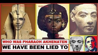 WHEN You See What PHARAOH AKHENATEN Means You'll MARVEL