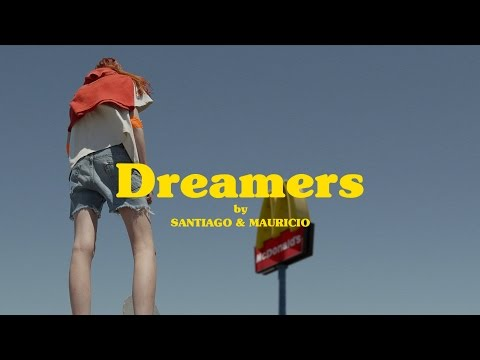 LOVE Magazine - Dreamers