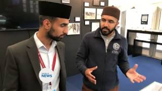 Jalsa Special - Ahmadiyya Archive & Research Exhibition