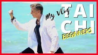 Best Tai Chi for Beginners - New Tai Chi DVD