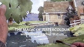 The Magic of Watercolour: James Fletcher-Watson