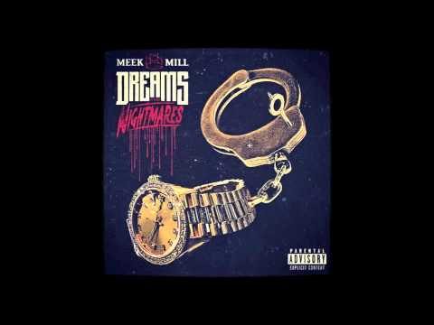 Meek Mill - Traumatized - [Just Released Oct. 2012] [Track 4] + Album Download