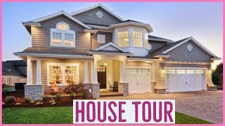 HOUSE TOUR 🏡 | SPRING 2018 UPDATES
