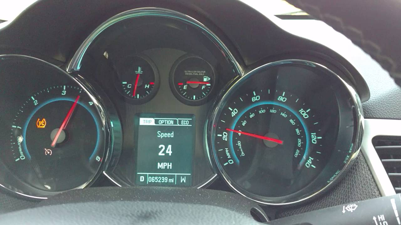Cruze chevy cruze 0-60 : Chevy Cruze diesel 0-60 w/efilive tuning - YouTube