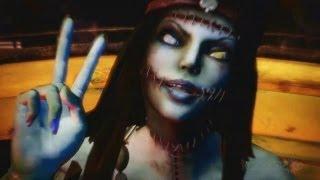 Bosses of Zombie Rock - Lollipop Chainsaw Trailer
