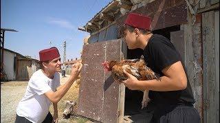 Ausbildung zum Dorfkind | Talha