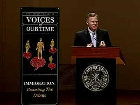 Immigration: Recasting the Debate - closing session