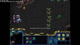 Dewalt Starcraft:Remastered Stream from Korea! 15/01/19