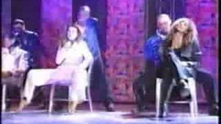 Celine Dion & Diana King - Treat her like a lady