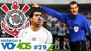 BRASILEIRÃO 2005 E A MÁFIA DO APITO - POLÊMICAS VAZIAS #79