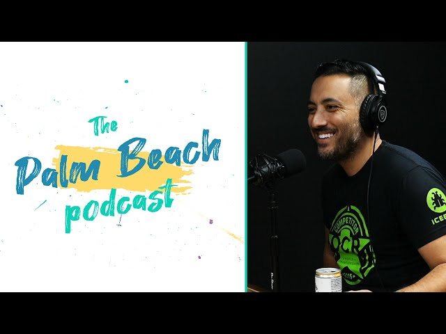 Palm Beach Podcast #21 - Hopportunities - John Macatangay
