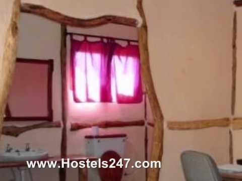 Bedouin Lodge Hotel In Juba South Sudan Video From Hostels247