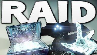 Destiny - NEW DREADNAUGHT RAID !!