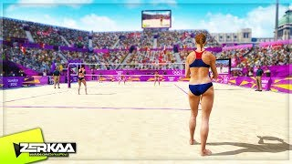 We Played NEW LONDON 2012 Events For The FIRST TIME! (London 2012)