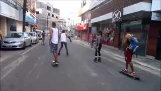 Patins, Long, Skate - Santo Antônio de Jesus - Bahia
