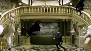 Скачать The Matrix Soundtrack Rage Against The Machine Calm Like A Bomb Cinematic