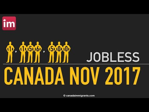 Immigrants and Employment in Canada  (November 2017) | Labour Market