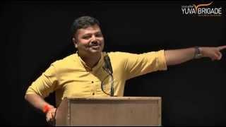Building a Vibrant Nation - Chakravarti Sulibele