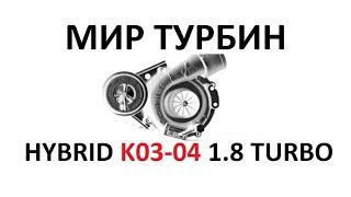 Hybrid AUDI 1.8Turbo AEB ANB