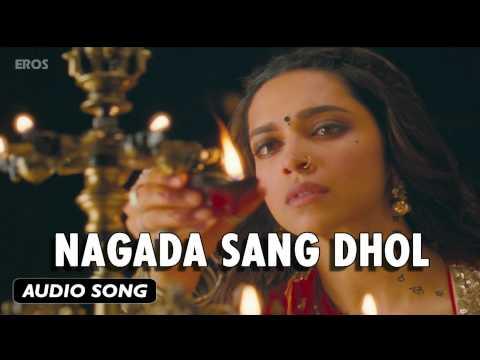 Nagada Sang Dhol | Full Audio Song | Goliyon Ki...