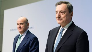 ECB Press Conference - 13 December 2018