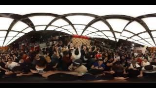 Stereo Tokyo (360°Video)