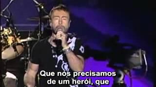 We Believe Queen Paul Rodgers Live Legendado