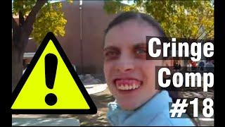 Cringe Compilation [Extreme Cringe Alert] #18 (Sources in Description)