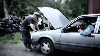 WOLF - Skull Crusher (OFFICIAL VIDEO)
