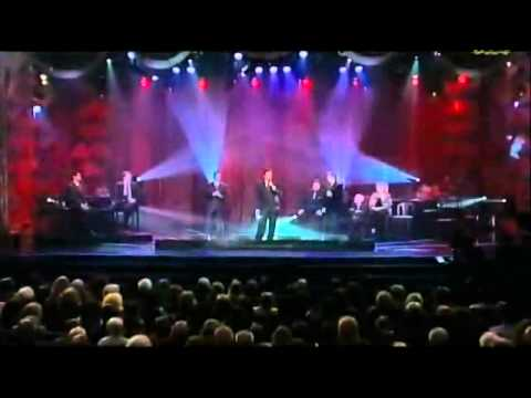 The Booth Brothers -Look For Me At Jesus Feet!