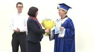 Ректор Университета Тромсе Анне Хусебекк стала почетным доктором САФУ