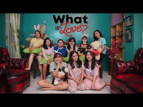 "TWICE(트와이스) ""What Is Love?"" M/V Cover (PARODY) [Indonesian Movie Ver.] By Cavendo"
