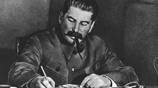 Stalin, der rote Zar