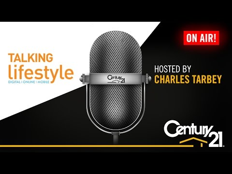 Charles Tarbey on Talking Lifestyle's Property Fast Track - 17 April 2017