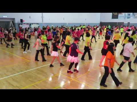 Rock and Roll Music line dances LH6-142 搖滾樂曲 (搖滾天王 )