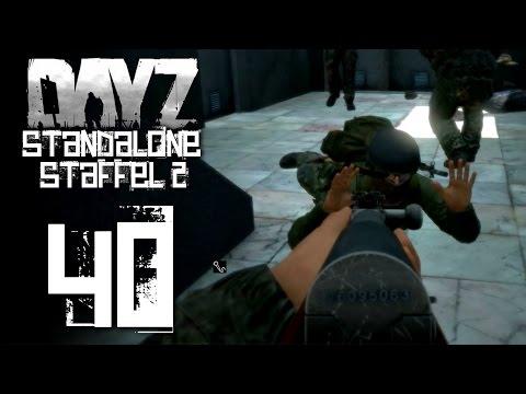 DayZ Standalone Staffel 2 | #40 | CHALLENGE - HACKER! Die gerechte Strafe [Deutsch/HD]