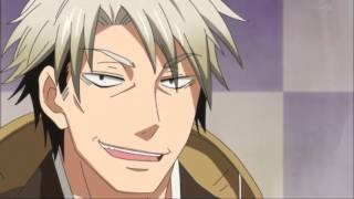 top 5 anime comedia