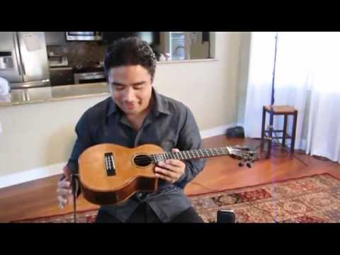 Kalei Gamiao - Hisessions.com Introduction