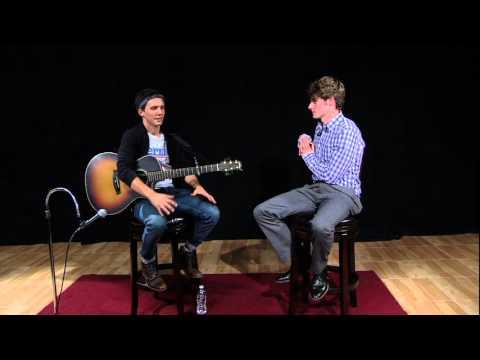 SingerSongwriter Joe Brooks Discusses Writing Carousel