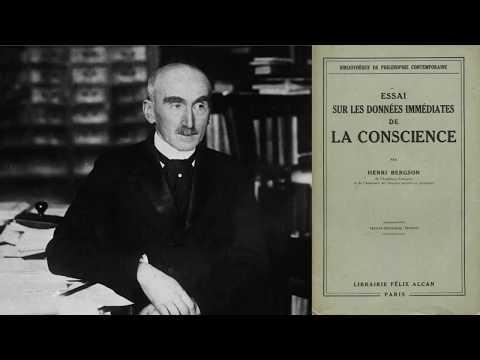 Bergson, tout simplement (1/4) : Les premiers textes