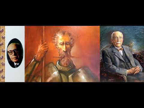 "R. Strauss ""Don Quixote"" George Szell"