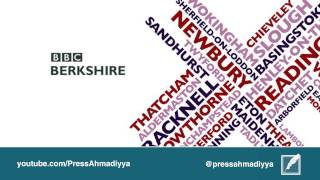 BBC Berkshire | Extremists Need to Learn their Religion