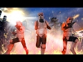 RUN!!!! // Star Wars Battlefront 2 Dxun Mountain Outpost //