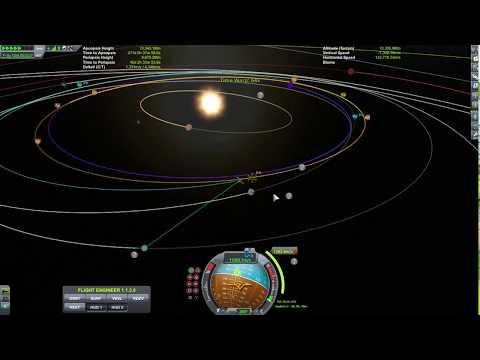 KSP - Sentinel Telescope (Pt.2)