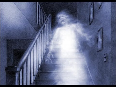 paranormal ombre blanche