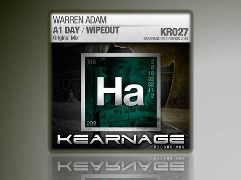 Warren Adam - A1 Day (Original Mix)