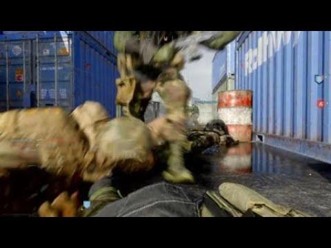 Download Call of Duty®: Modern Warfare® Firing Blanks