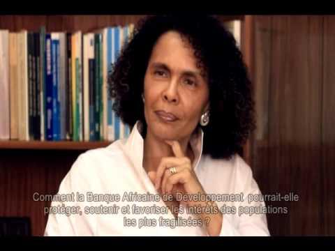 Cristina Duarte: Gouvernance et transformation de l'Afrique